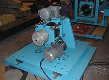 sondermaschine