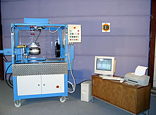 torsionspruefmaschine